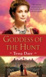 Goddess of the Hunt