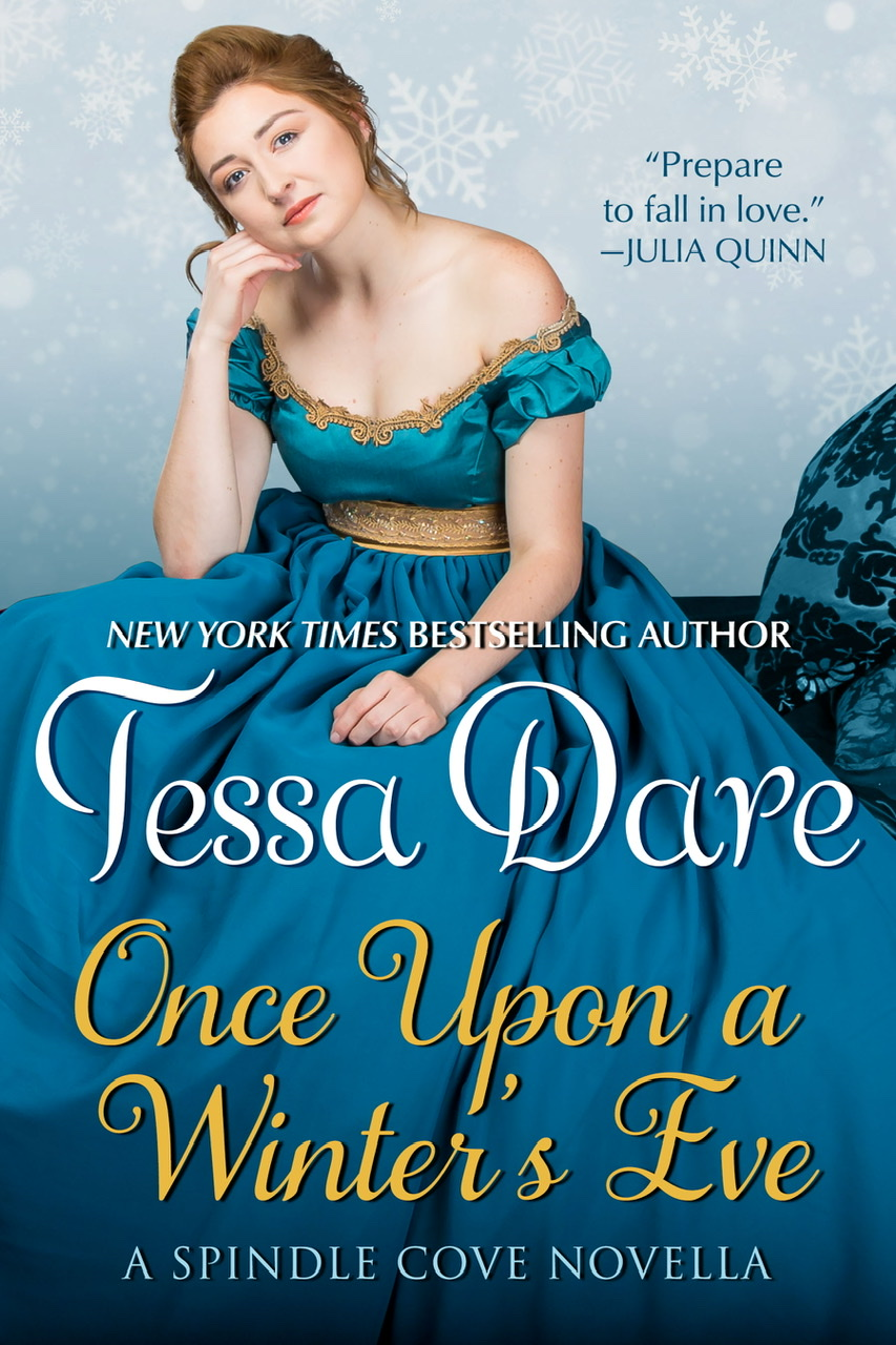 Once Upon a Winter's Eve | Tessa Dare