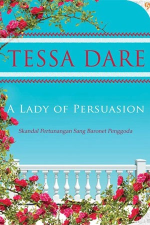 A Lady of Persuasion (Indonesia)