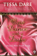 One Dance with a Duke (Indonesia)