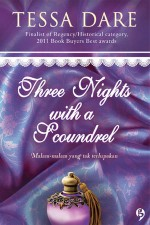 Three Nights with a Scoundrel (Indonesia)