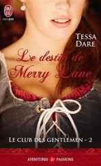 Le destin de Merry Lane