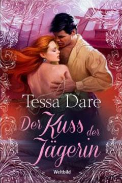 Der Kuss der Jägerin (Weltbild Edition: 3-in-1)