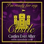 I'm ready for my castle