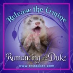 Release the Ermine!