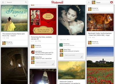 Castles Ever After on Pinterest