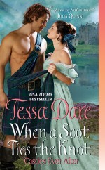 When a Scot Ties the Knot cover art