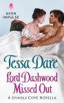 Cover of Lord Dashwood Missed Out