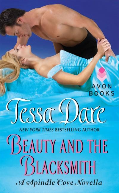Beauty And The Blacksmith Tessa Dare border=