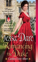 Romancing the Duke – French Edition