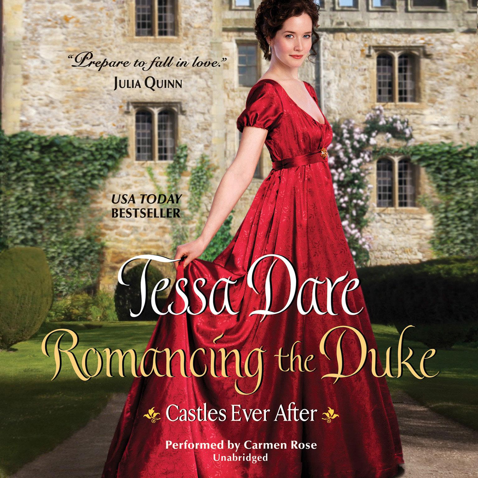 Romancing The Duke