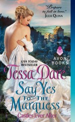Say Yes to the Marquess – Indonesian Edition