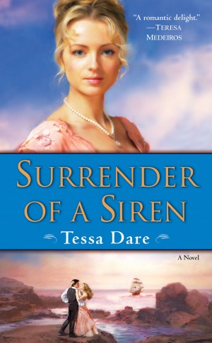 Surrender of a Siren – Dutch Edition