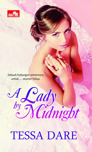 A Lady by Midnight