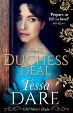 The duchess deal UK cover
