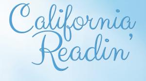 California Readin' logo