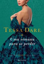A Week to Be Wicked (Spindle Cove 2) by Tessa Dare