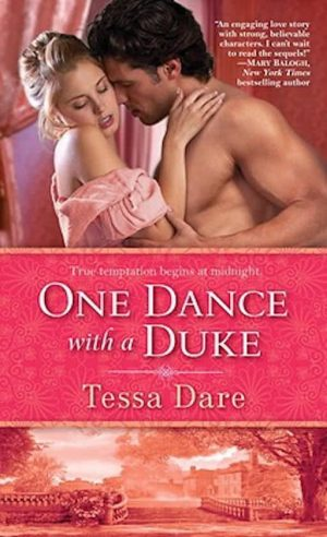 One Dance with a Duke – Dutch Edition 2