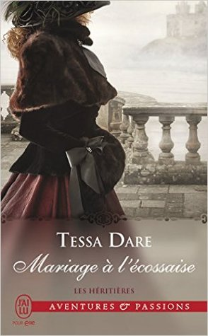 When a Scot Ties the Knot – French Edition