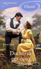 Any Duchess Will Do – Italian Edition