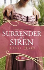 Surrender of a Siren – UK Edition