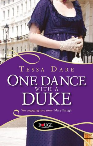 One Dance with a Duke – Dutch Edition