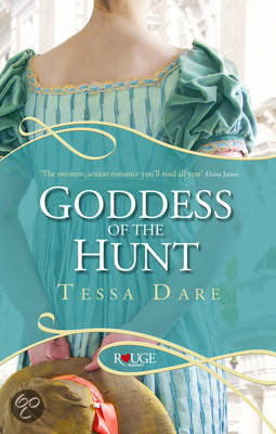 Goddess of the Hunt – Dutch Edition