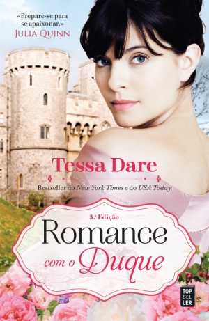 Romancing the Duke – Slovene Edition