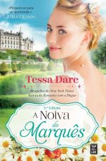 Say Yes to the Marquess – Portugal Edition