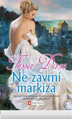 Say Yes to the Marquess – Slovene Edition