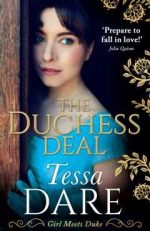 The Duchess Deal – UK edition