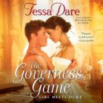 Audiobook image for the GOVERNESS GAME