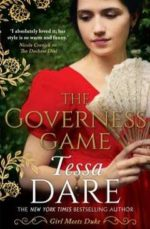 The Governess Game – UK edition
