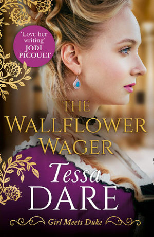 The Wallflower Wager (UK Edition)
