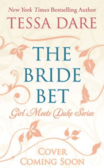 The Bride Bet (Cover Coming Soon)