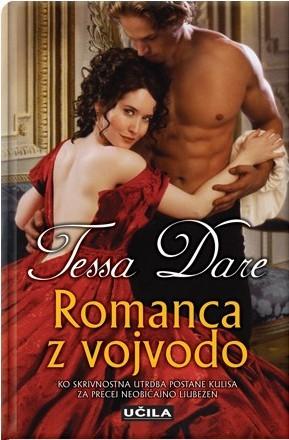 Romanca z vojvodo